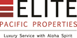 Elite Pacific Properties Continues Strong Growth and Celebrates Opening Of 7th New Office in Hawaii