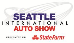 Seattle International Auto Show logo