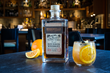Woodinville Fashion Whiskey Drink