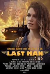 'Last Man Club' Movie Actor Michael Massee Dies At Age 61