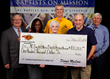 Goodwill Community Foundation Donates $100,000 for Disaster Relief in Eastern North Carolina
