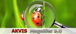 AKVIS Magnifier 9.0