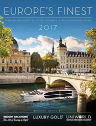Europe's Finest 2017 Brochure