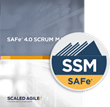 Scaled Agile Releases SAFe® 4.0 Scrum Master Course and Certification (SSM)