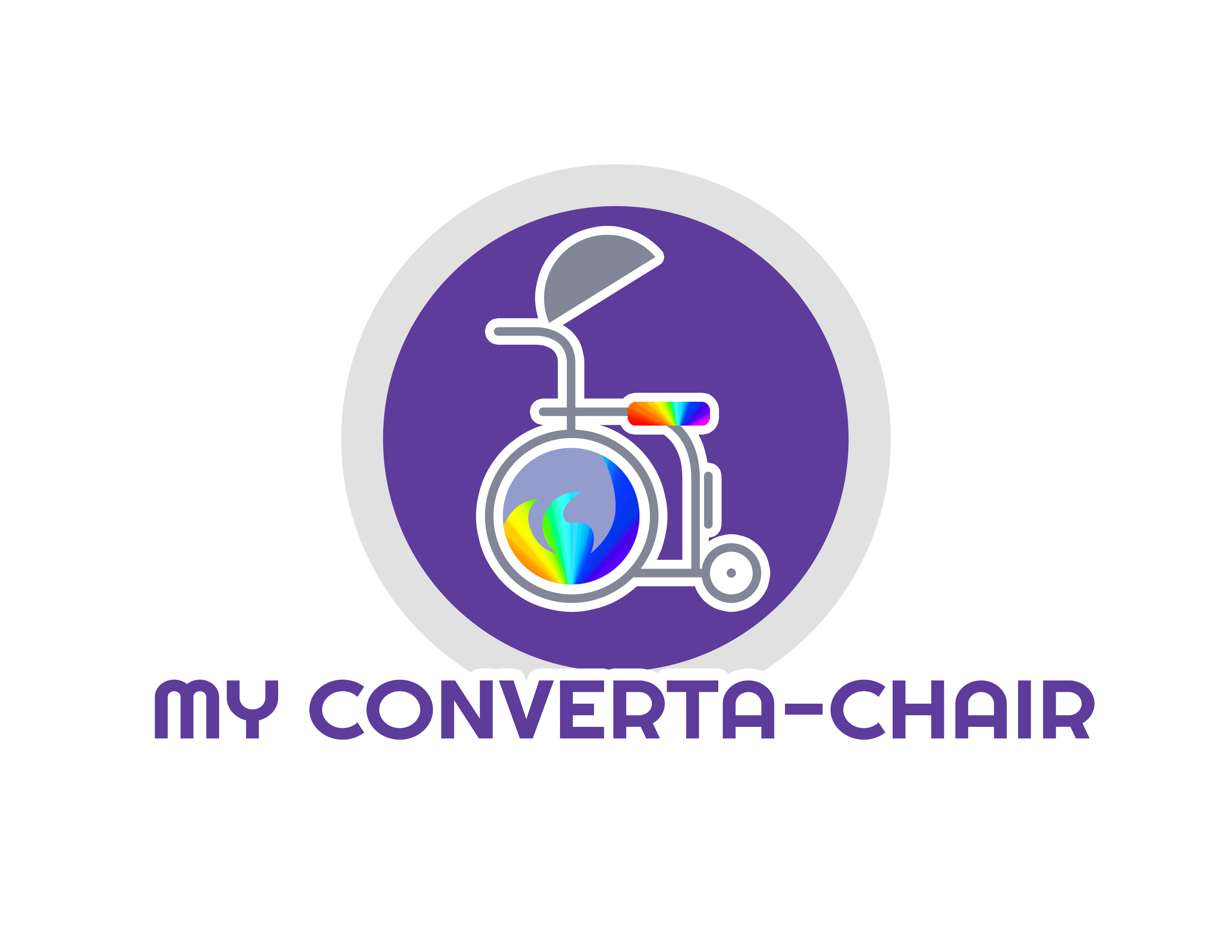 World Patent Marketing Invention Team Presents My ConVerta Chair