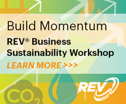 REV Business Sustainability Workshop