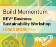 REV® Launches New Business Sustainability Workshops in California