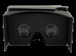 Briztech VR Google Cardboard 20 Black