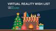 Virtual Reality Wishlist cover photo