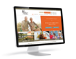 Stevens & Tate Unveils Brand Refresh With Launch Of St. Catherine's Village Senior Living Website