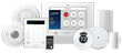 AlarmClub Releases Honeywell Lyric Security System for DIY Home Security