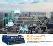 NEXCOM On-Premise vCPE Hardware Platforms Help Telcos Deliver Service with Agility