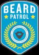 Beard Patrol Logo