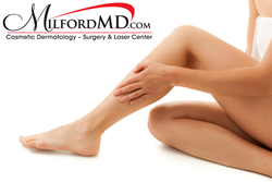 MilfordMD's licensed aesthetician busts hair removal myths.