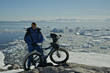 Christini All Wheel Drive to Launch Line of Production AWD Fatbikes with Support of Cycling Expedition Across Antarctica