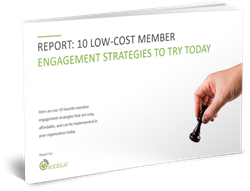 Socious releases a new member engagement strategy report to help associations boost participation.