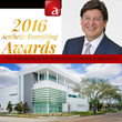 Dr. Paul Vitenas Named As A Top 10 Plastic Surgeon In Middle America 2016