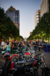 Bikers Raise $11,393 For Veterans Charities During Ray Price Capital City Bikefest