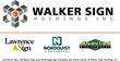 Walker Sign Holdings Inc. is Pleased to Announce the Acquisition of Advantage Sign Company in Englewood, Colorado.