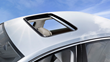 Webasto Hollandia and SolAire sunroofs, SolAire 4300 sunroof, SolAire 5200 sunroof