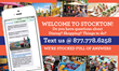 Visit Stockton First Destination in California to Offer Texting Option for Visitors