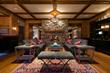 Hotel Walloon Hearth Room
