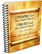 Using the Thank God Gratitude Journal Will Dramatically Improve Your Life