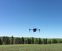 SLANTRANGE DroneDeploy Photo