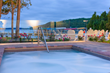 Hotel Walloon Jacuzzi