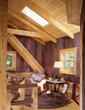 Merrill Guest House Loft