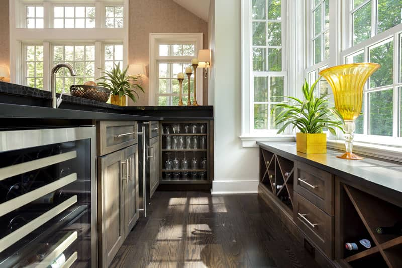 Custom Kitchens By Design kitchen designer in pa takes experience in amish kitchen cabinet