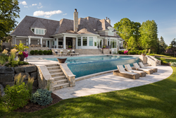 "Southview Design Wins Award for this Wayzata ""Lakeside Jewel"""