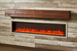 Product Update: Non-Combustible Supercast Mantel
