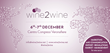 The Third Edition of wine2wine Heads Back to Europe