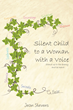 "Jean Stevens's New Book ""Silent Child To A Woman With A Voice"" Is A Telling And Emotional Memoir About Maturing Into An Adult And Learning From Life's Lessons."