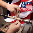 Woodcraft Prepares for 13th Turn for Troops National Turn-a-Thon