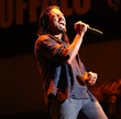 Pop Evil performs at the Sturgis Buffalo Chip last August.