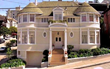 Celebrity Homes: George Clooney, Robin Williams & Prince Albert Home News