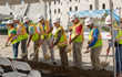 Gilbane Building Company Breaks Ground on Cypress Point Senior Living Facility