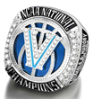 Jostens Creates Championship Ring for Villanova Wildcats