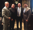 Co-Production International Awarded for Achievement in International Business by Otay Mesa Chamber of Commerce