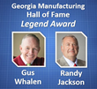 Georgia Manufacturing Hall of Fame Established at the Summit