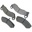 Raybestos Professional Grade Brake Pads
