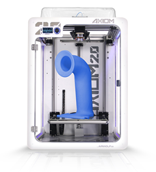 Best Large 3D Printer for Automotive and Industrial Applications