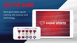 Kadho Sports Announces Multi-Sport Partnership With the University of Arizona