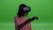 VR still