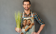 Photo aprons spice up any kitchen