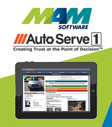MAM Software partners with AutoServe1