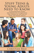 New book houses 'Stuff Teens & Young Adults Need to Know'