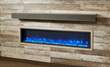 Product Update: Modern Electric Fireplace Addition